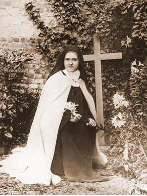 therese von lisieux
